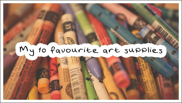 10-favourite-art-supplies