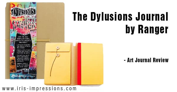 dylusions-journal-review