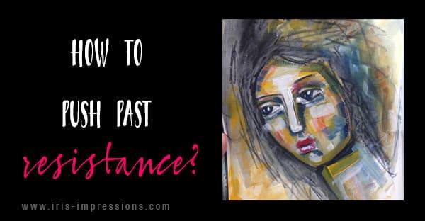 push-past-resistance