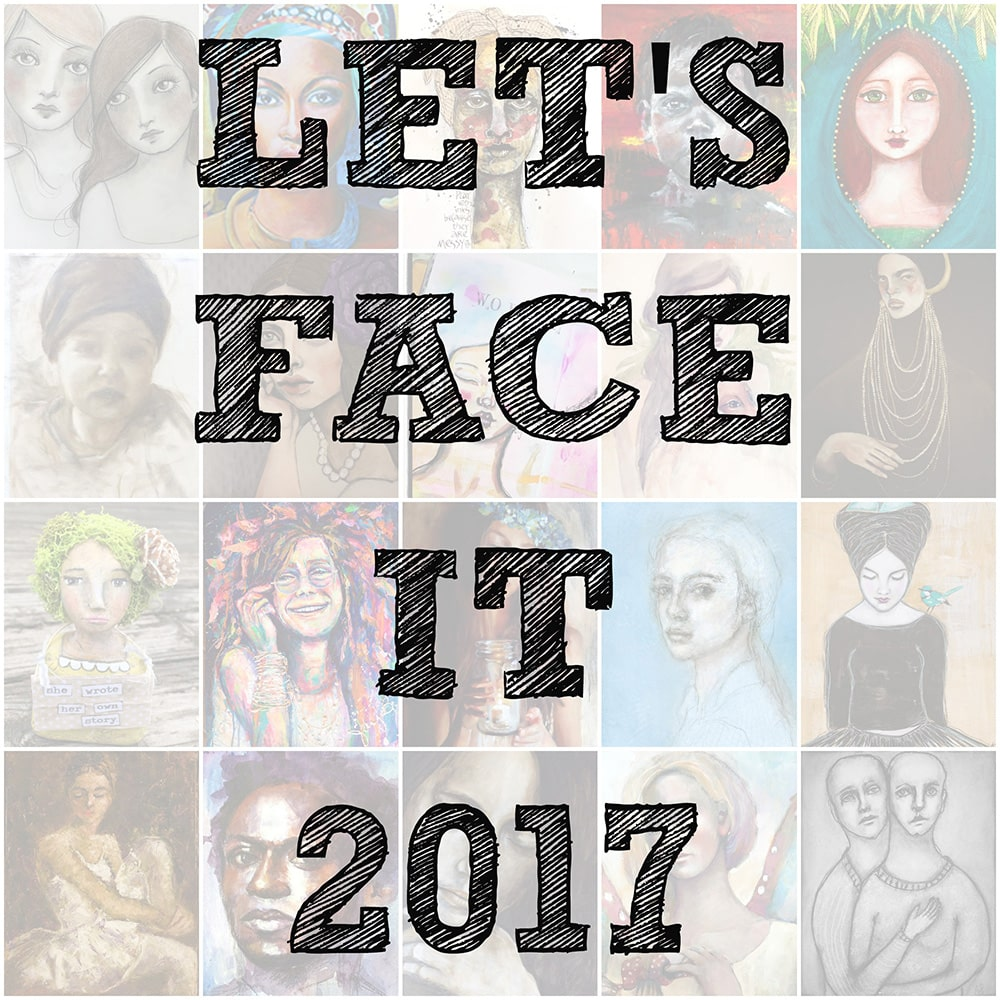 Lets Face It 2017 http://tinyurl.com/irisletsfaceit2017