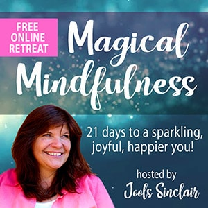 Magical Mindfulness Online Retreat