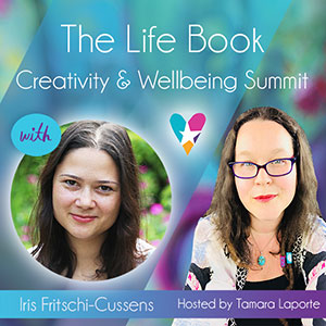 Life Book Creativity & Wellbeing Summit