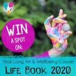 Win a Spot on Life Book